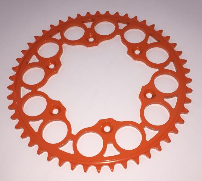 KTM steel sprocket Grosskopf