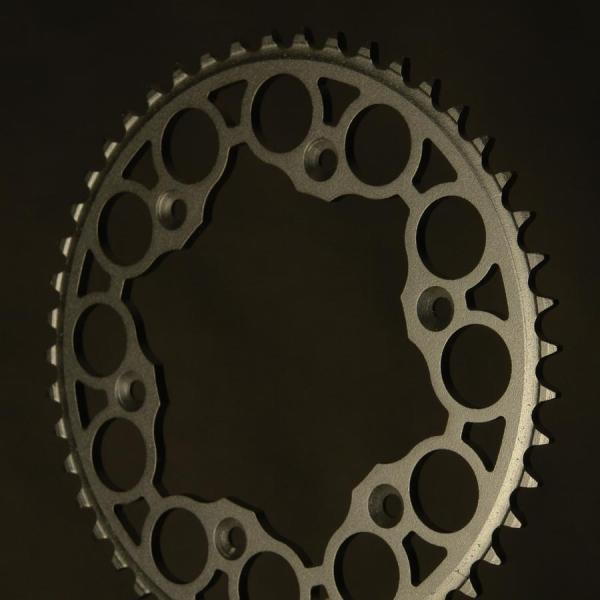 Rear sprocket Grosskopf steel